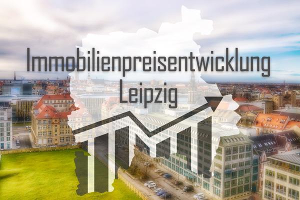 Wo stehen die Immobilienpreise in Leipzig und wo entwickeln sie sich hin?