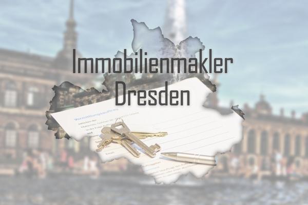 So finden Sie den richtigen Immobilienmakler in Dresden